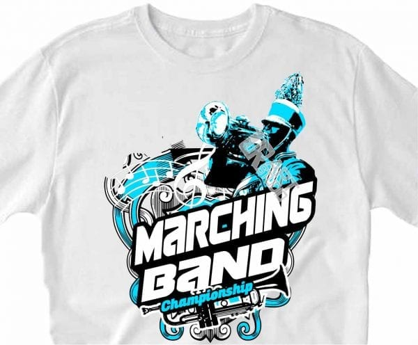 MARCHING BAND CHAMPIONSHIP