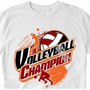 VOLLEYBALL CHAMPION