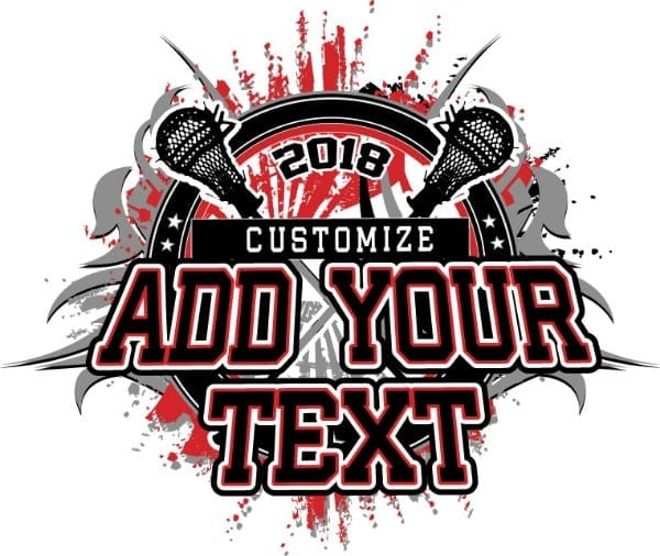 LACROSSE-t-shirt-logo-with-adjustable-text