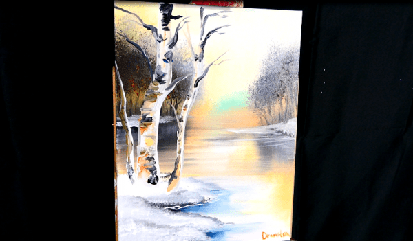 Painting_birch_trees_on_frozen_winter_lake final