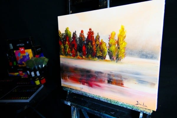 MORNING-FOG-SIDE-VIEW-ORIGINAL-PAINTING-BY-DRANITSIN