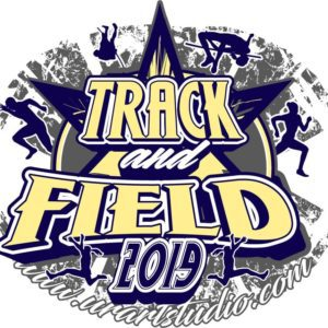 TRACK AND FIELD ADJUSTABLE LOGO DESIGN EPS, AI, PDF 207