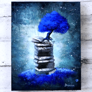 Blue Tree of Knowledge