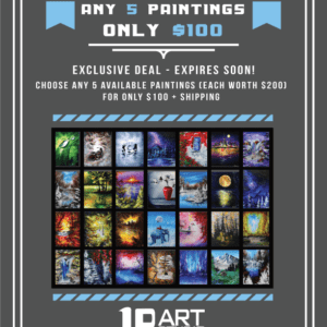5-paintings-for-only-100-USD