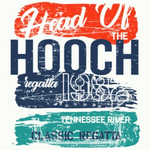approach New design Hooch 1 logo design